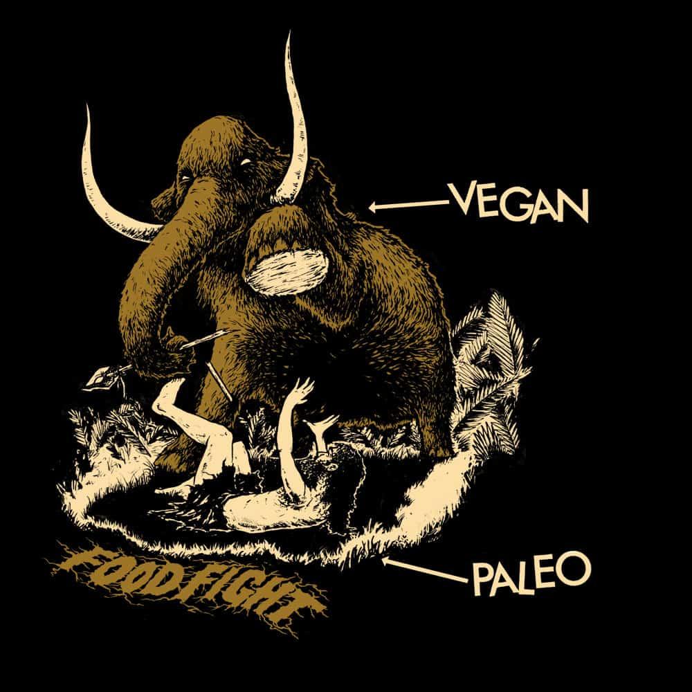 Vegan or Paleo?   Which Diet is Best?