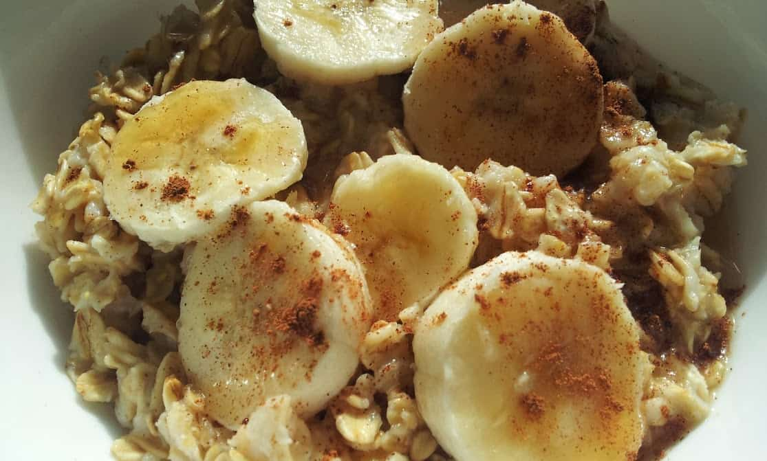 Oatmeal – Because It's The Right Thing To Do