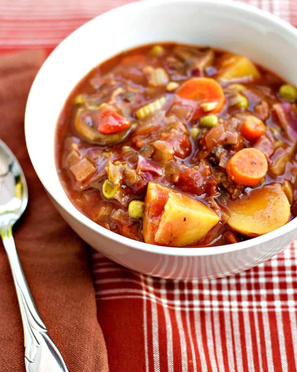 Hearty vegetable stew brand new vegan hearty vegetable stew 2 forumfinder Gallery