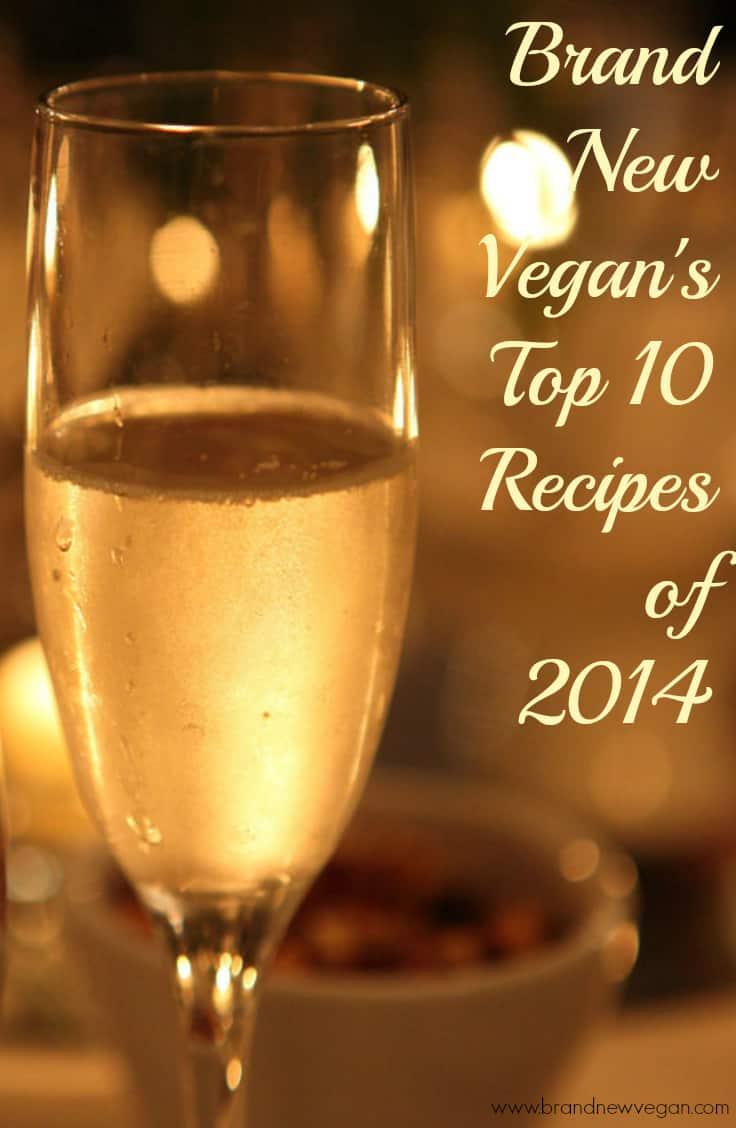 top 10 recipes 2014