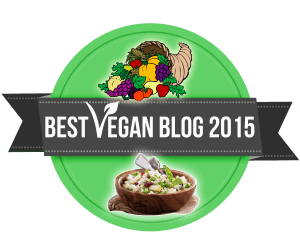 Best Vegan Blogs of 2015