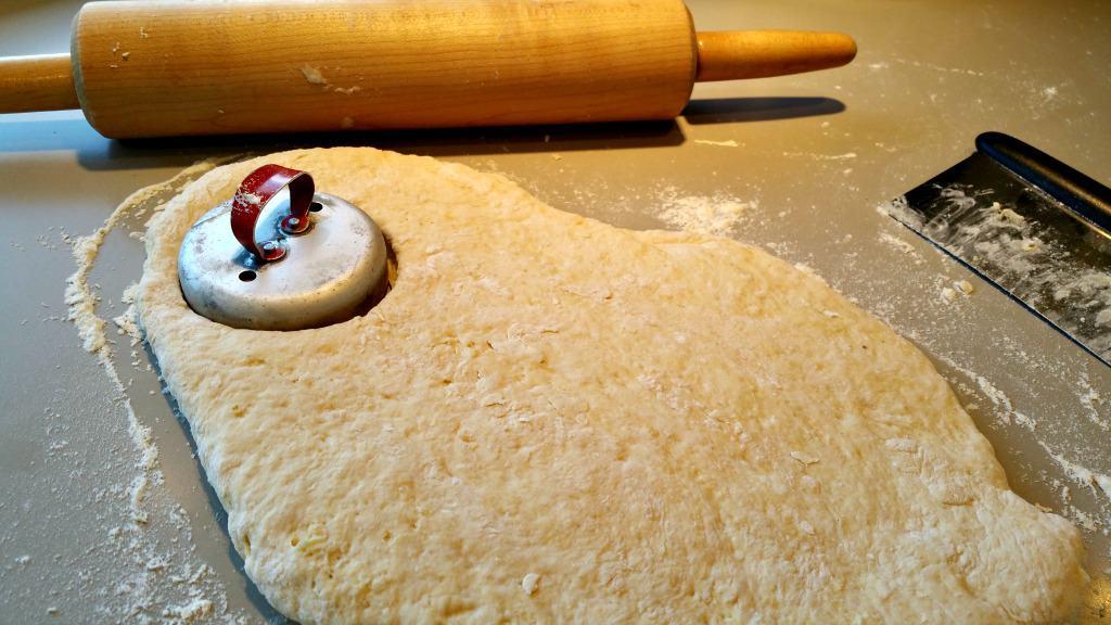 America S Test Kitchen Buttermilk Biscuits