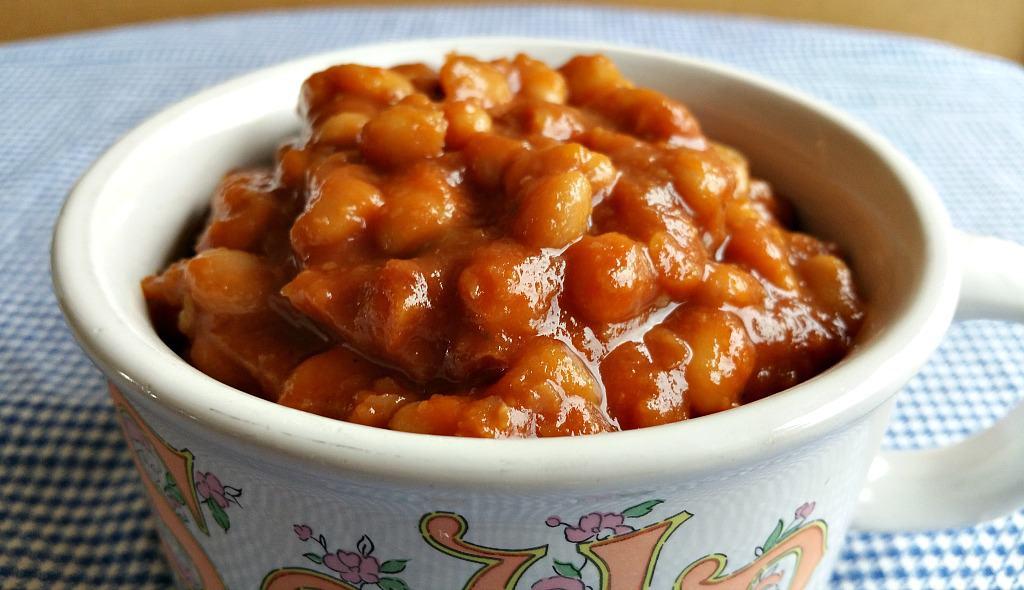 Best Dang BBQ Vegan Baked Beans