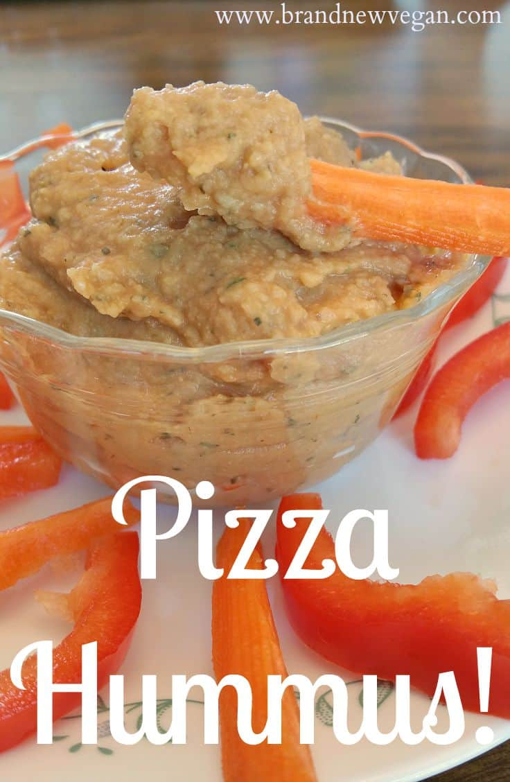 pizza hummus pin