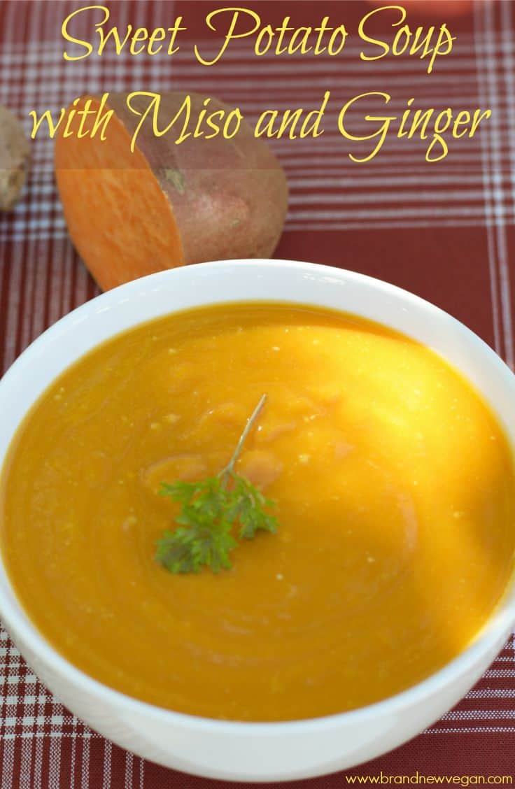 sweet potato soup pin