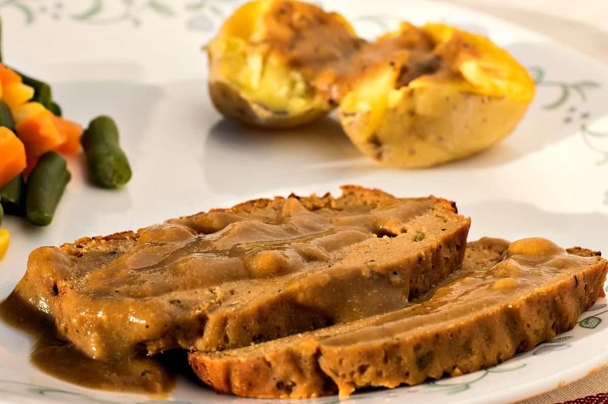 seaitan meatloaf 2