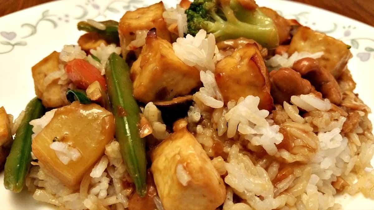 general tso tofu 3