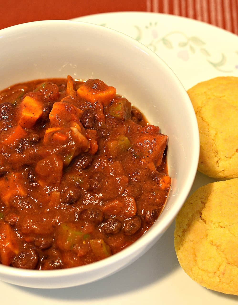 black bean chili 3