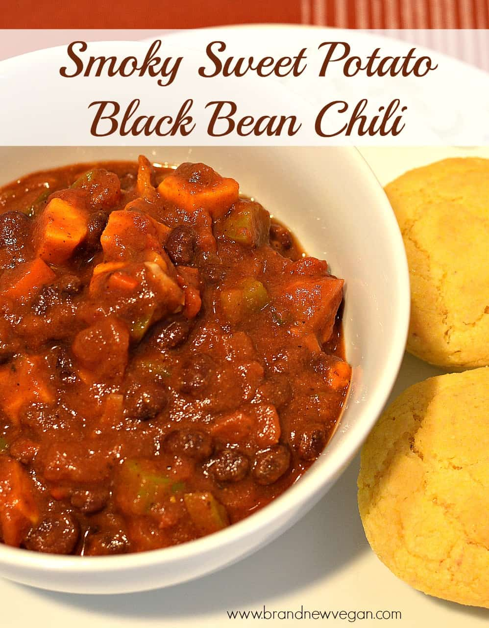 black bean chili pin