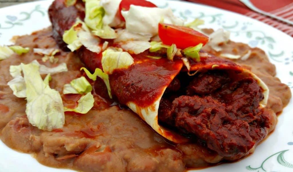 vegan carne adovada 2
