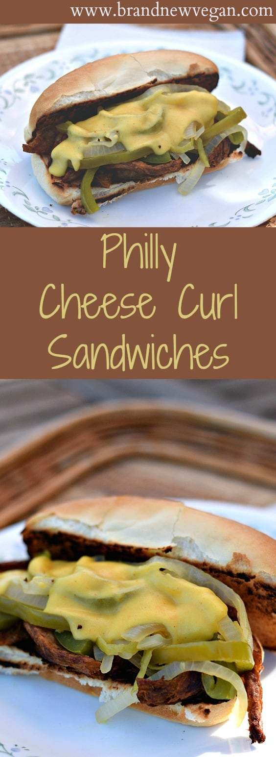philly cheese curl pin