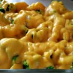vegan cheese sauce