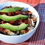 Mexican Hash Brown Bowl 3