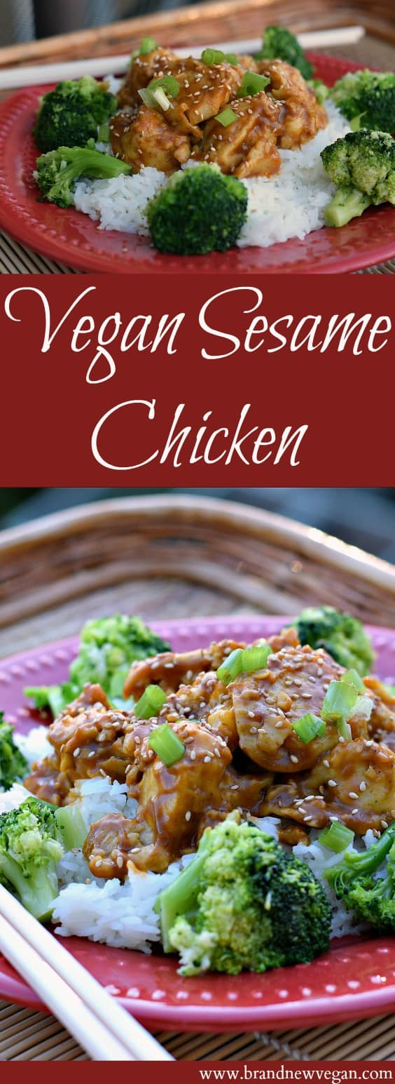 sesame chicken pin