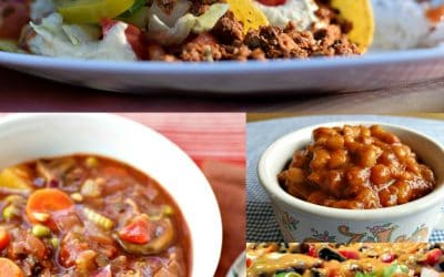 Best Vegan Recipes of 2016
