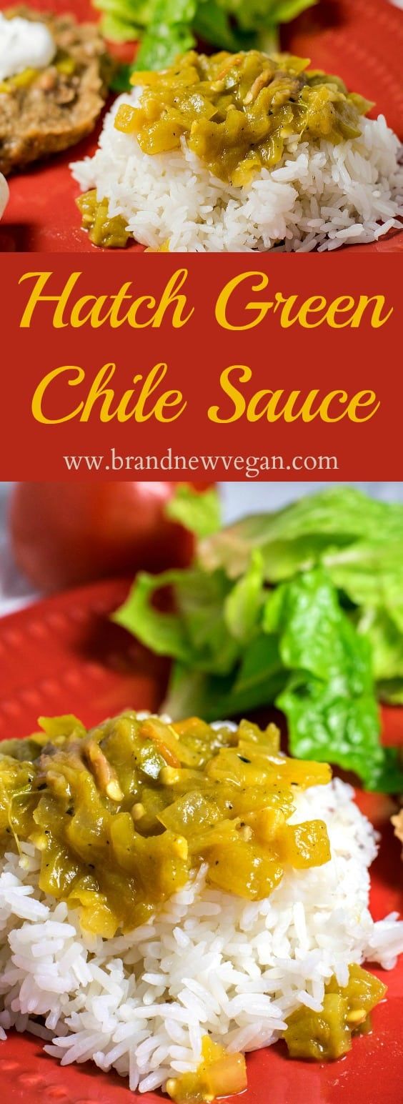 hatch green chile sauce pin