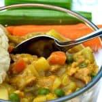 vegan chicken pot pie 2
