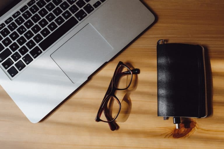 Just Keep Blogging