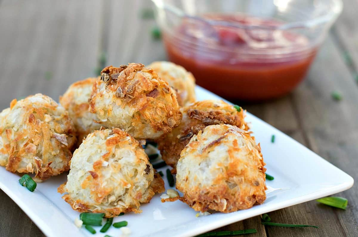 20 Guilt-Free Recipes for Tater Tots 20 Guilt-Free Recipes for Tater Tots new picture