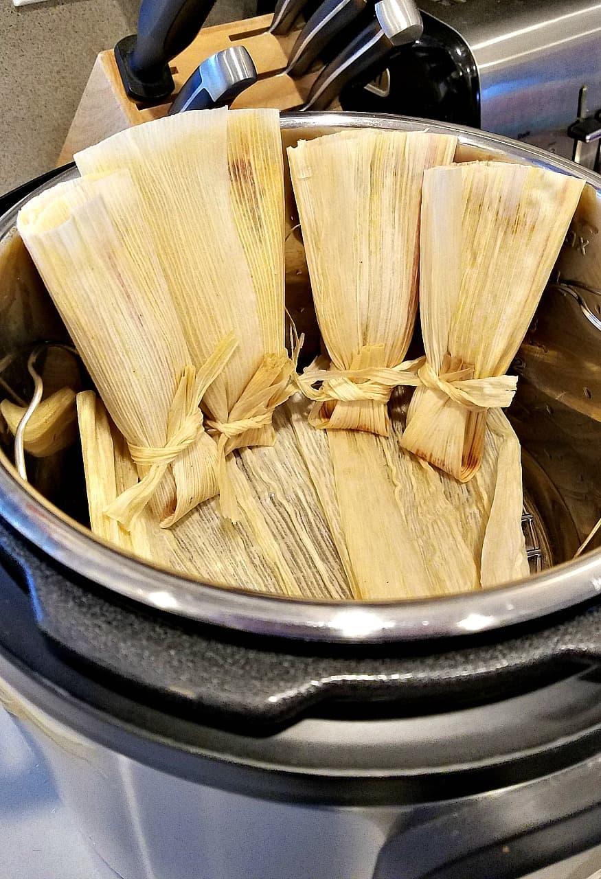 vegan tamales 3