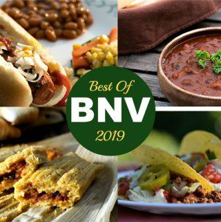 best of bnv 2019